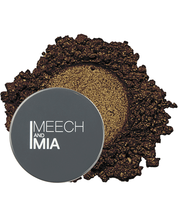 Brown Loose Eyeshadow MeechNMia