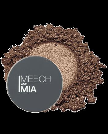 Copper Loose Eyeshadow MeechNMia