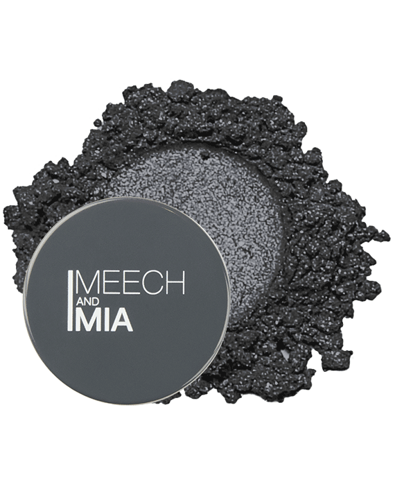Grey Loose Eyeshadow MeechNMia