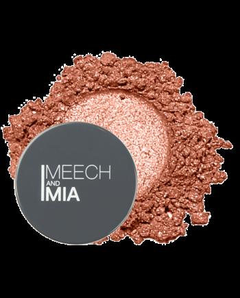 Peach Loose Eyeshadow MeechNMia